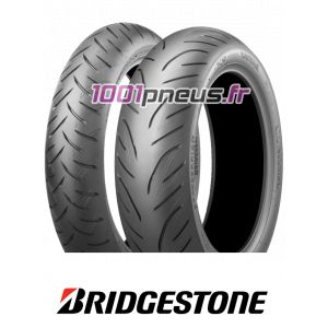 Bridgestone 120/70 R14 55H BT SC 2 Front