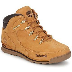Timberland Euro Rock Hiker. Chaussures de Randonnée Basses homme. Marron (Wheat 231). 48 EU