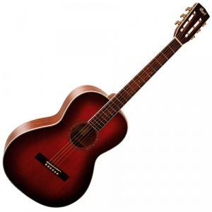 Cort Luce 900P-PD Vintage Sunburst guitare folk acoustique
