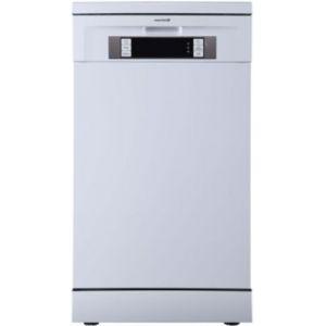 EssentielB ELVS3-441 - Lave-vaisselle 10 couverts