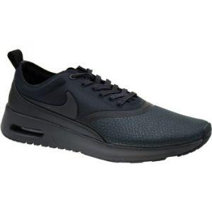Nike Sportswear AIR MAX THEA ULTRA PREMIUM Baskets basses black/cool grey