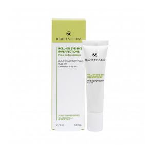 Beauty Success Roll-On Bye-Bye Imperfections - Peaux Mixtes à Grasses