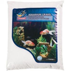 Flamingo Gravier Siberia pour aquarium 4 kg
