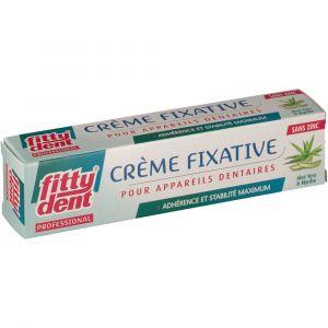 Fittydent Crème fixative Professional