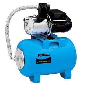 Flotec Waterpress Inox 1000