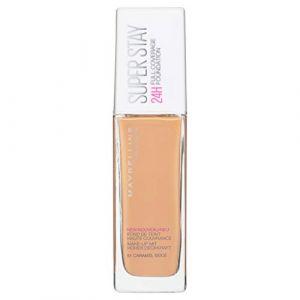 Maybelline Superstay Foundation 51 Caramel Beige - 24 h - 30 ml