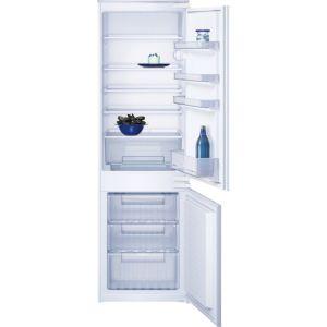 Neff K4400X7FF - Réfrigérateur combiné intégrable