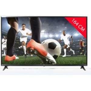 LG 65UK6100 - TV LED 4K 164 cm