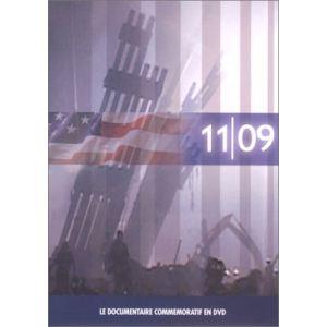 11/09 : New York 11 Septembre