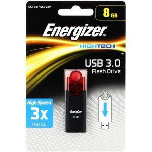 Energizer FUS30H008R - Clé USB 3.0 8 Go