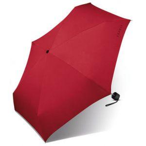 Esprit Parapluie Petito Flagred Rouge Noir