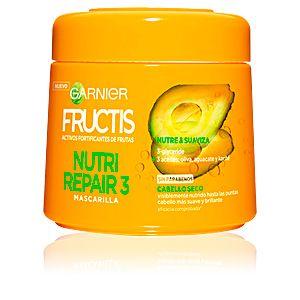 Garnier Fructis Nutri Repair 3 Mascarilla