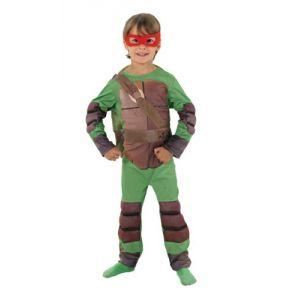 Rubie's Déguisement Tortue Ninja enfant (7-8 ans)
