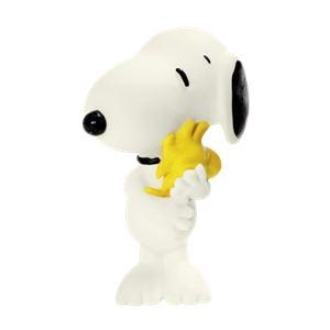 Schleich Snoopy avec Woodstock