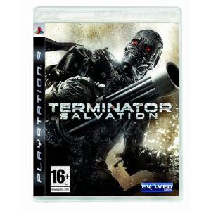Terminator Renaissance [PS3]