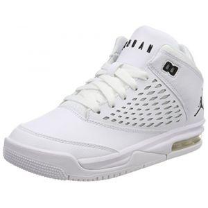 Nike Chaussure Jordan Flight Origin 4 pour Enfant plus âgé - Blanc - Taille 36