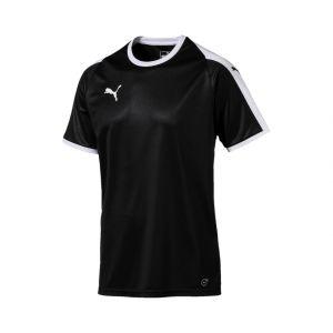 Puma T-shirt Liga Jersey Noir - Taille EU XXL,EU S