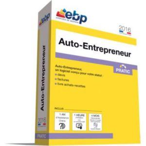 Auto-Entrepreneur Pratic 2016 [Windows]