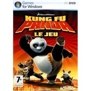 Kung Fu Panda : Le jeu [PC]