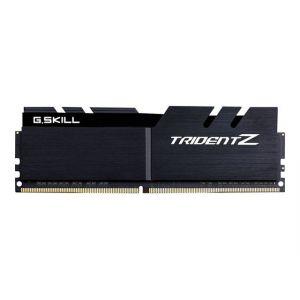 G.Skill F4-3466C16Q-64GTZKK - Trident Z 64 Go (4x 16 Go) DDR4 3466 MHz CL16