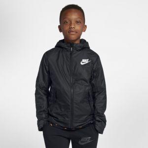 Nike Veste Sportswear Enfant plus âgé - Noir - Taille S