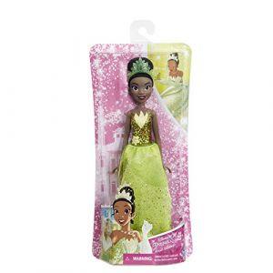 Hasbro Disney Princesses - Poupée Tiana Poussière d'étoiles