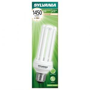 Sylvania 231509 Ampoule à économie d'énergie E27 23W
