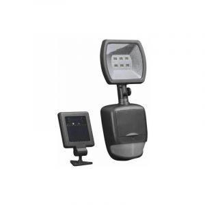 Duracell Spot Solaire de sécurité - 120 Lumens - Noir