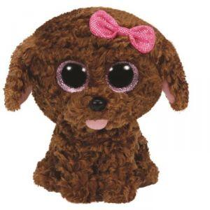 Ty Beanie Boo's Peluche Maddie Chien 23 cm
