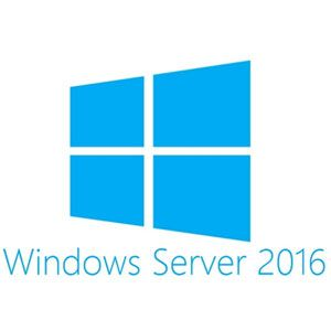 Windows Server Standard 2016 (24 coeurs) [Windows]
