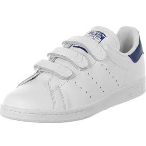 Adidas Stan Smith Cf chaussures blanc bleu 44 EU