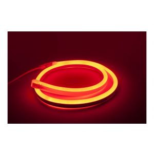 Ecolife Néon Flexible LED - 220V - 10W - IP67 - Rouge