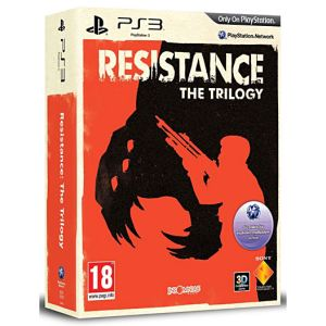 Resistance : The Trilogy [PS3]