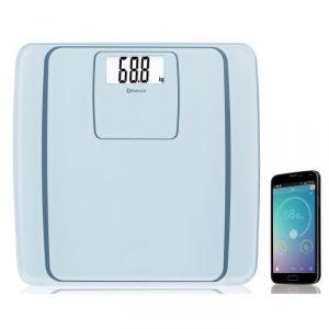 Ogo Apollon (7920020) - Pèse-personne Bluetooth avec fonction impédancemètre