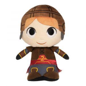 Funko Harry Potter Peluche Super Cute Quidditch Ron 18 Cm