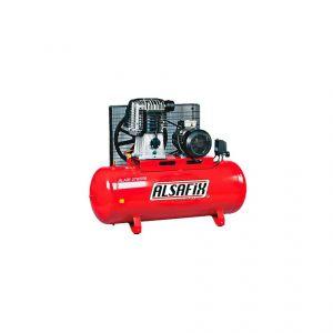 Alsafix Compresseur 270 Litres 400 V 5,5 CV ALAIR 270/556 - AL57221
