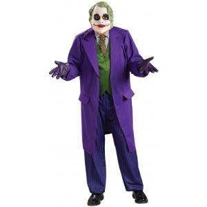 Aptafêtes Déguisement de Luxe Jocker Batman (taille M)