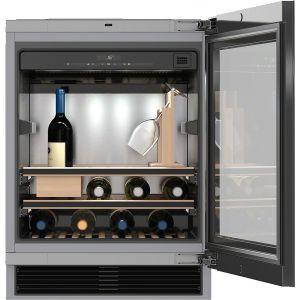 Miele KWT 6312 UGS - Armoire de mise en température 46 bouteilles