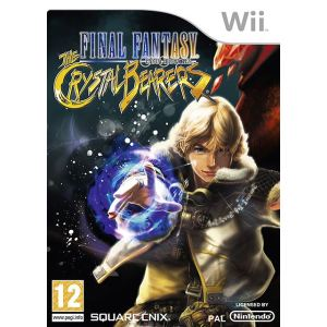 Final Fantasy Crystal Chronicles : The Crystal Bearers [Wii]