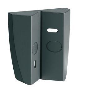 Hager Accessoire d'angle anthracite pour standard 140/200° 52116