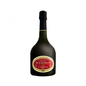 Champagne Charles de Cazanove Brut Cuvée Spéciale Cazanova