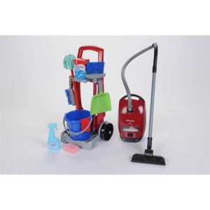 Toys R Us Chariot Ménage + Aspirateur