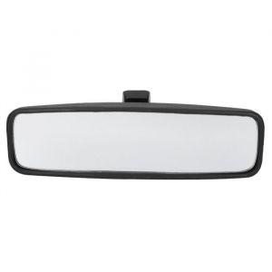 D-Bleutop Tbest Miroir de pare-brise Rétroviseur Intérieur Boîtier ABS 814842 Convient pour Peugeot 107/206/106