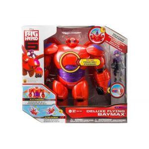 Bandai Figurine DX Flying Baymax Les Nouveaux Héros (46 cm)