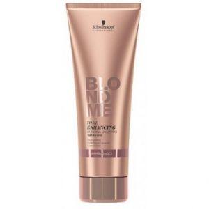 Schwarzkopf Shampooing Blond Me Eclat Blond Caramel Warm Blondes 250 ml