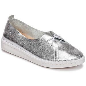 LPB Shoes Derbies DEMY Argenté - Taille 36,37,38,39,40,41