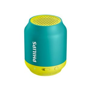 Philips BT50A - Haut-parleur portable sans fil 2 Watt