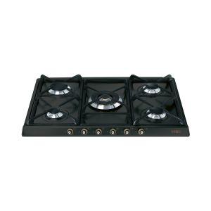 Smeg SR775AO - Table de cuisson gaz 5 foyers