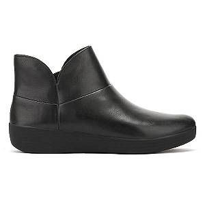 FitFlop Bottines - noir