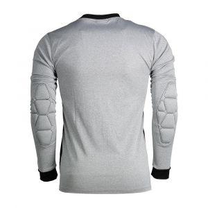 Uhlsport Goal - Dark Grey Mélange / Black - Taille XXL